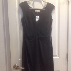 Emilio Pucci black dress Size 10 US NWT $1595